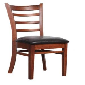 Mustang-chair