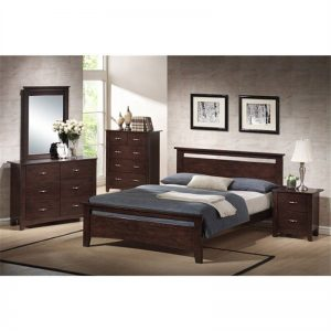 Tayla-4-Piece-Queen-Bed-Suite-with-Tallboy---Chocolate