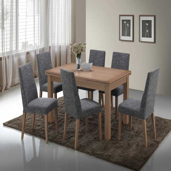 York-Dining-Suite-with-Grey-Dining-Chair